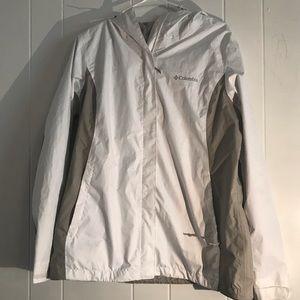 Columbia Sportswear Rain Jacket